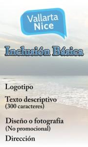 inclusion basica