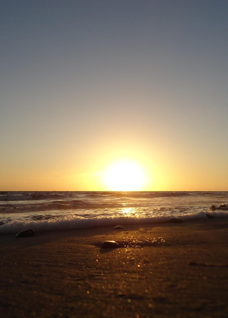 puesta de sol puerto vallarta nice